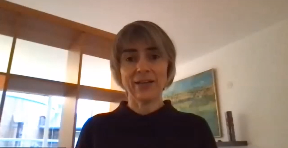 Prof Dame Ottoline Leyser