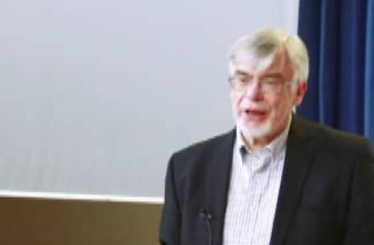 Revd Prof Jeff Astley