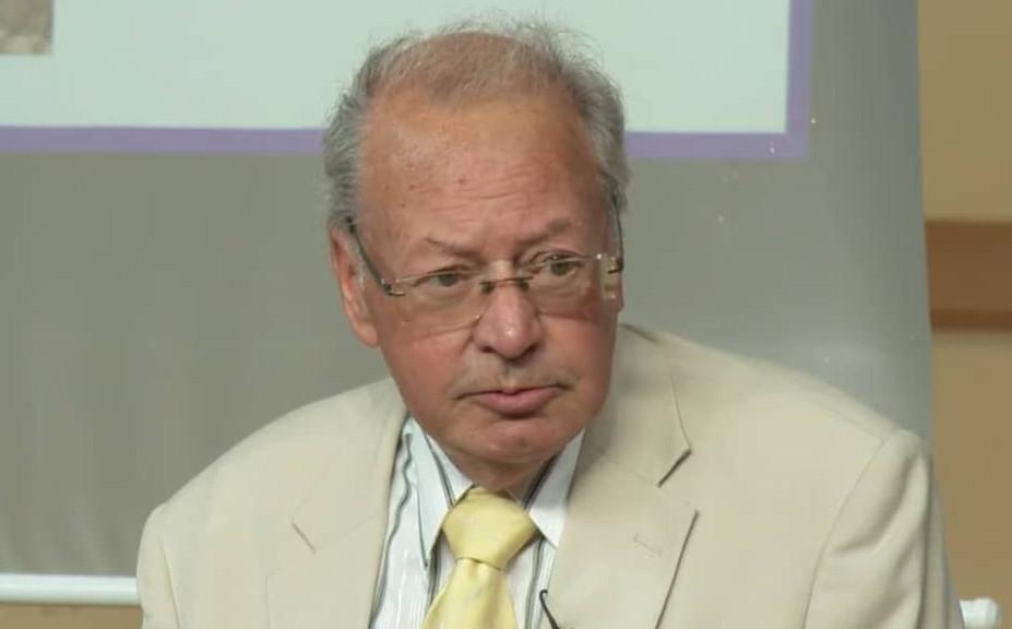 Professor John Hedley Brooke