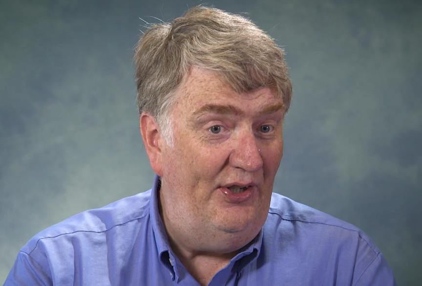 Revd David Wilkinson