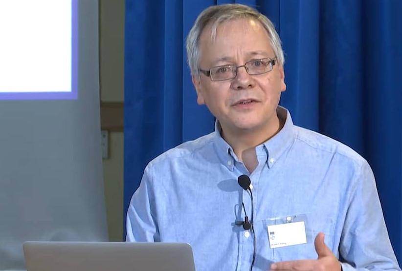 Professor Robert Song